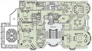 huge mansion floor plans victorian mansion floor plans lrg