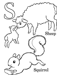 different words from t alphabet coloring page alphabet coloring