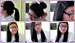 hairstyles when 6 very simple hairstyles for when you are sick or lazy youtube
