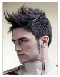 hairstyles for men round face or mohawk hairstyle men u2013 all in men