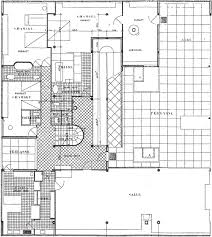 villa savoye plans and other sections pinterest villas