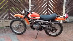suzuki ts90 1971 restoration project with free delivery u2022 899 00