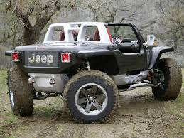 new jeep wrangler concept what i found when my dad asked me to pull the jeep out of the