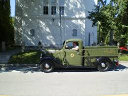 Vintage Ford Truck Club - early ford v8 club of cape cod