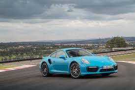 miami blue porsche gt3 rs 2017 porsche 911 turbo news reviews msrp ratings with amazing