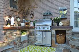 rustic outdoor kitchen ideas 60 innovative outdoor kitchen ideas design for your inspirations