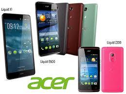 Hp Acer Yang Termurah 31 Daftar Harga Hp Acer April 2018 Liquid Z520 Z220 Z320 Z330