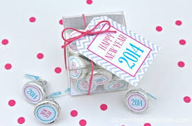 new year party favors 20 new year s ideas and inspiration favors recipes printables