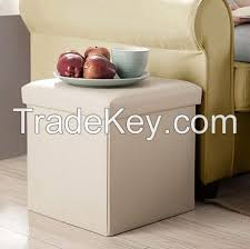 Folding Storage Ottoman Folding Storage Ottoman By Wuxi Great Textile Co Ltd China