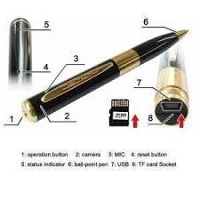 Cctv Pulpen Pen Buy Pen Best Price In India