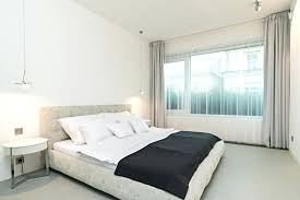 bedroom wall curtains curtains for white walls loft bedroom design with oval shape end