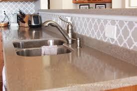 kitchen backsplash vinyl decals interior design