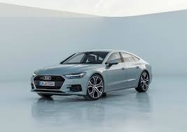 audi a7 modified video peep the next gen 2019 audi a7 sportback
