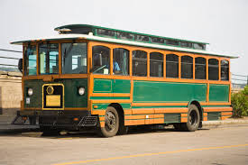 Charleston Trolley Map 10 Things No One Tells You About Charleston Sc