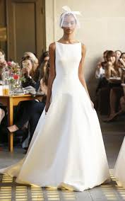 wedding dress trend 2017 the 9 wedding dress trends brides to be need to