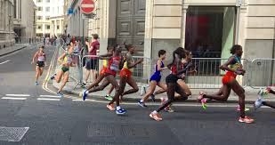 cassidy bentley marathon kawauchi and nakamoto make top ten in london world championships