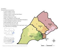 Bucks County Map About U2013 Archdiocese Of Philadelphia