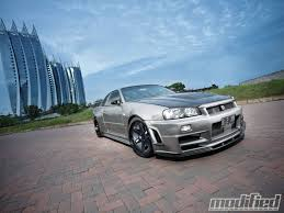 nissan skyline for sale in japan 2002 nissan skyline gt r v spec ii godzilla spotted modified