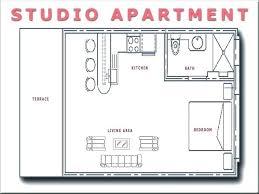 efficiency house plans beautiful efficiency apartment floor plans pictures liltigertoo