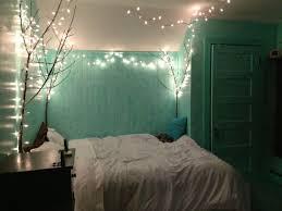 bedroom cozy blue ideas striped bench creative wallpaper gold
