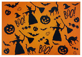 halloween tree skirts u0026 rugs traditions