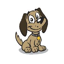 cartoon drawings of dogs free download clip art free clip art
