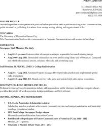 Resume For Current College Student Research Paper With Executive Summary Radical Philosophical