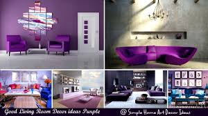 accessories splendid good living room decor ideas purple and red