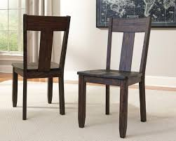 Wooden Dining Room Chairs Alluring Wooden Dining Room Chairs Duzidesign