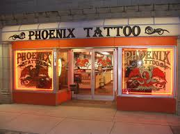 phoenix tattoo in raleigh nc 27603 citysearch