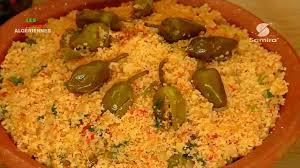 recette de cuisine alg ienne traditionnelle cuisine facile inspiration de conception de maison