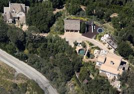 tom cruise mansion divorce alert the many homes of tom cruise and katie holmes