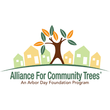 alliance for community trees at arborday org