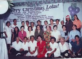 Comfort Women In Philippines Lolas Kampanyera