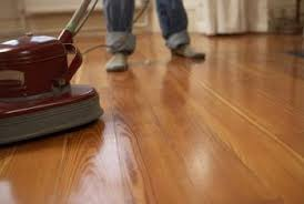 how to buff wood flooring after the coat home guides sf gate