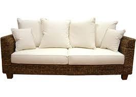 canapé rotin pas cher chaise de jardin en teck canape en rotin pas cher wiblia com
