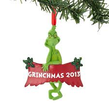 grinch 2013 dr seuss figurines one price low flat shipping