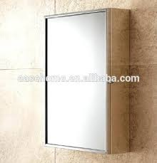 Bathroom Mirror With Clock Suction Mirror Bathroom Bathroom Mirrors And Washbasin Bathroom