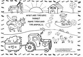 foodies resources farm animals farm animal colouring sheets