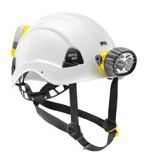 caving helmet with light petzl vertex best duo led 14 a10bwe comfortable helmet with