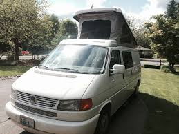 volkswagen eurovan camper 1997 vw eurovan camper for sale tim u0026 catherine u0027s great