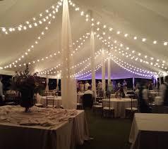 wedding tent lighting weddings totally tent party rental