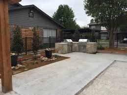 Backyard Bbq Arlington Belmont Place Rentals Arlington Tx Apartments Com
