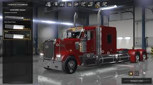 2016 kenworth cabover pinga american truck simulator mods ats mods