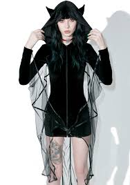 boutique halloween costumes halloween costumes i want it black