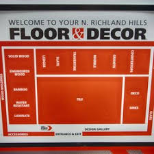 floor u0026 decor 25 photos home decor 6801 ne loop 820 north