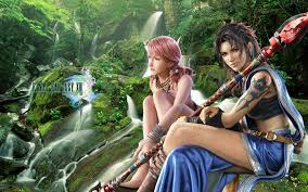 vanille in final fantasy wallpapers oerba dia vanille and yun fang by dark sup3rm4n x on deviantart