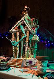 disney halloween haunts dvd haunted mansion holiday kicked off its 15th season today disney