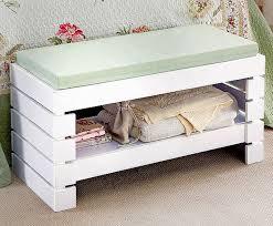 Bathroom Storage Seats Best Small Storage Bench Seat Statement Furniture Tetbury White
