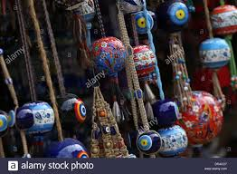 turkish ornaments for sale stock photo royalty free image